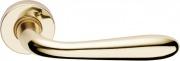 Frosio A115XL6ZRTS59XX Mezza Maniglia Goccia O.L. con Ros. Tonda Sx Pezzi 4