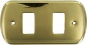 Frosio CIOVAL2FXXXXLO1 Coprinterruttore Aurora Olv Misura B Pezzi 10
