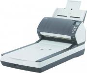 Fujitsu PA03670-B551 Scanner Documenti Fronte Retro a Colori 600x600 Dpi ADF fi-7260