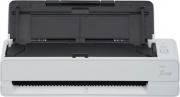 Fujitsu PA03795-B001 Scanner A4 Manuale 600 x 600 DPI ADF Nero, Bianco  fi-800R