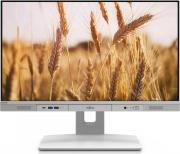"""Fujitsu VFY:K5010P13A0IT Pc All in One 24"""" i3 SSD 256 Gb Ram 8 Gb Windows 10"""