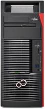 Fujitsu VFY:M7010W491SIT PC Desktop Workstation i9 SSD 512 Gb Ram 16 Gb Win 10 Pro M7010X Celsius
