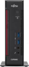Fujitsu VFY:Q0558P152SIT Pc Mini i5 SSD 256 Gb Ram 4 Gb Win10 pro Q0558P152SIT