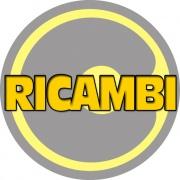 Funi 90 CF.RT.6 Cavetto Acc. 49F con Anima Acc. ø 1,8 ml 10 Placchette 6