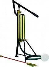 Fv 120 Pompa Autoriempiente pittura e tinteggiatura leva e valvole in acciaio