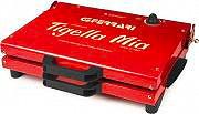 G3 Ferrari G10025 Tigelliera Elettrica Pietra Refrattaria 1200W Tigella Mia