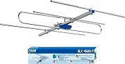 GALAXY Antenna tv terrestre Banda III 4 Elementi GLX 4EBIIIF