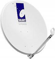GALAXY Antenna parabolica Diametro 80 cm SAT OSG80XXF
