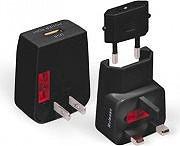 GARANTI Adattatore universale Rete Uscita USB - 87882