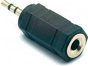 G&BL Accessorio Adattatore Microfono 3,5 mm to 2,5mm - 207B