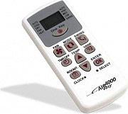 GBS Elettronica Telecomando Universale condizionatori Universal Air 4000 Easy