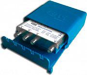 GBS Elettronica NSR3VU2-LTE Amplificatore di segnale TV da Palo Esterno 41597 NSR3VU2