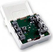GBS Elettronica Derivatore da Palo Splitter per Interno 1 discese 41170 PTI2