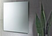GEDY 25500000000 Specchio bagno parete 60x70 cm 2550