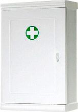 GEDY 8035 Armadietto Medicinali Cassetta Farmaci con chiave