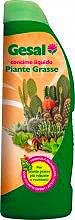 GESAL Concime Liquido Piante Grasse Confezione 500 ml