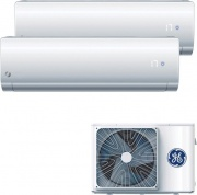 GE APPLIANCES GEM-NM4025-25NMG-20 Climatizzatore Dual Split 9+9 Condizionatore