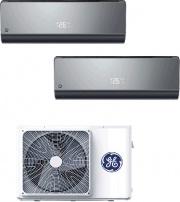 GE APPLIANCES GEM-NM4025-35NJGB-20 Climatizzatore Dual Split 9+12 Btu Condizionatore Future Multi 4.0