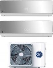 GE APPLIANCES GEM-NM4025-35NJGW-20 Climatizzatore Dual Split Inverter 9+12 Btu Future multi
