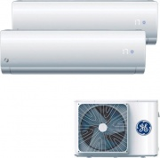 GE APPLIANCES GEM-NM4025-35NMG-20 Climatizzatore Dual Split Inverter 9+12 Condizionatore GEM-NM40OUT