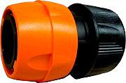 """G.F. 5040 Raccordo per tubi Giardino con connettore """"click"""""""