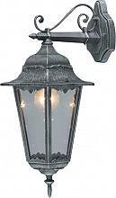 Giardini del Re Vetro di Ricambio lampada Lanterna Esterno Irlanda
