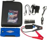 GOCLEVER GCDPPS2B Avviatore portatile Auto 13000 Ah 2 porte USB Blu