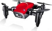 GOCLEVER GCDSBF Drone pieghevole funzione return home Autonomia 8 min