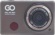GOCLEVER GCDVRXTRW Videocamera digitale Action cam Full HD DVR EXTREME WIFI