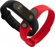 GOCLEVER GCWSBMFB Smartwatch Orologio Fitness Cardio Touchscreen USB  Smart Band