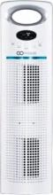GOCLEVER HCLEANS2 Purificatore dAria Casa Filtro HEPA 4 stadi+Fotocatalisi Air Advance 2