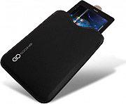GOCLEVER MIDBAGLEA10BLK Custodia Cover a Tasca per Tablet Smartphone fino a 10