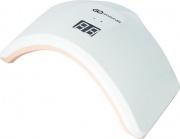 GOCLEVER NLP24W Fornetto Unghie Lampada UV Portatile 24 Watt
