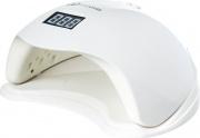 GOCLEVER NLW48W Fornetto Unghie Lampada UV Portatile 48 Watt colore Bianco