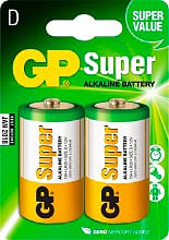 GP Batteries GP13AU2 Batterie non Ricaricabili Torcia
