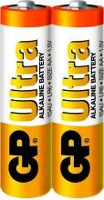 GP Batteries Batterie non Ricaricabili Stilo AA GP15AU4