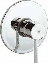 GROHE Miscelatore bagno doccia monocomando rubinetto parete Essence 19286000