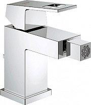 GROHE Miscelatore bagno bidet rubinetto monocomando Cromo Eurocube 23138000