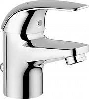 GROHE 23262000 Miscelatore bagno lavabo rubinetto monocomando col Cromo Euroeco