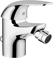 GROHE 23263000 Miscelatore bagno bidet rubinetto monocomando Cromo Euroeco