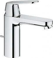 GROHE Miscelatore bagno lavabo Rubinetto monocomando Cromo Cosmopolitan 23325000