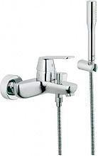 GROHE 32832000 Miscelatore bagno doccia vasca parete rubinetto monocomando