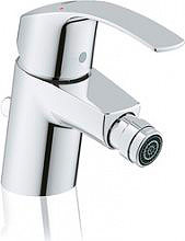 GROHE Miscelatore bagno bidet monocomando rubinetto Cromo Eurosmart New 32929002