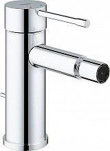 GROHE Miscelatore bagno bidet monocomando rubinetto Essence New 32935001