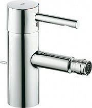 GROHE Miscelatore bagno bidet rubinetto monocomando Cromo Essence 33603000