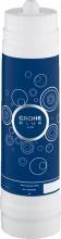 GROHE 40.404.001 Filtro di Ricambio BWT Grohe Blue 600 Litri Acqua filtrata