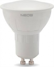 G&BL NXD2510N Lampadina LED Attacco GU10 colore 4000 K Potenza 3,5 watt