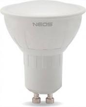 G&BL NXD5010C Lampadina LED Attacco GU10 colore 3000 K Potenza 6 watt