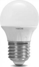 G&BL NXE25C Lampadina LED Attacco E27 colore 3000 K Potenza 3,5 watt NXG25C