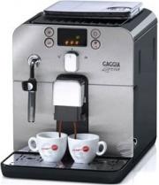 Gaggia Macchina Caffè Espresso Automatica grani MacinaCaffè Brera RI930511